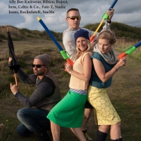 The Ethical Rebel magazine 600 x 500